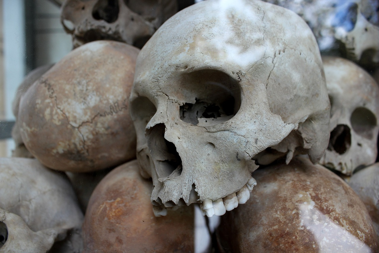 France prosecutors ask judges to drop claims of French role in Rwanda genocide